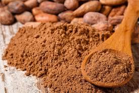 mua cacao nguyên chất ở đâu
